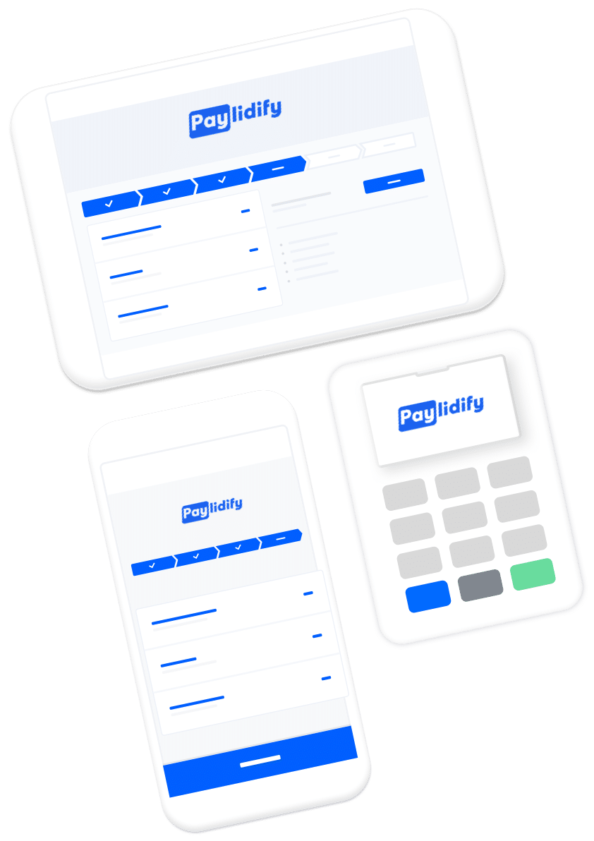 Paylidify secure payment solutions